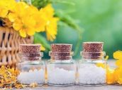 Гомеопатия при кашле и различных заболеваниях этого симптома