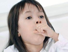 Кашель на нервной почве у ребенка (неврологический)