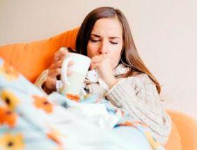 Лечим кашель при грудном вскармливании, разбираемся, что можно принимать мамам