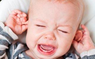 Может ли быть кашель при прорезании зубов — что делать и как помочь ребенку
