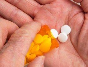 Лечение аллергического кашля таблетками