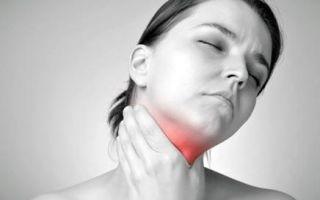 Удушающий (или удушливый) кашель у взрослых и детей