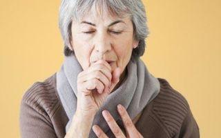 Причины хронического кашля, его диагностика и лечение
