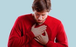 Боль в грудной клетке при кашле: причины, диагностика и первая помощь