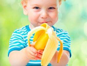 Банан от кашля — польза, противопоказания и рецепты