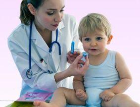 Антибиотики для детей при кашле — главное не навредить