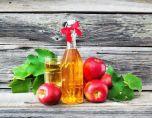 Яблочный уксус при кашле — полезные рецепты и меры предосторожности