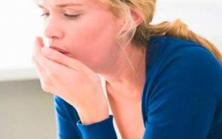 Какие паразиты могут вызывать кашель у взрослого человека и ребенка