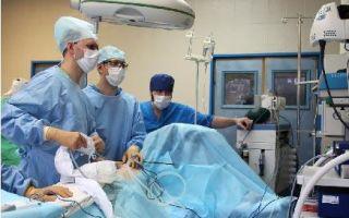 Биопсия легкого: что это такое, как делают и возможные последствия
