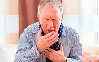 Боль в легких при кашле — основные причины и правильный подход к лечению