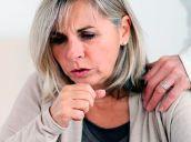 Влажный (продуктивный) кашель у взрослых