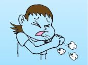 Спастический (спазматический) кашель
