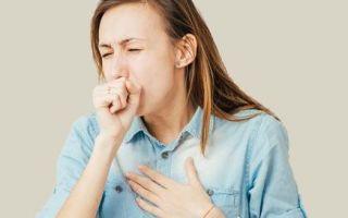 Изнуряющий кашель у детей и взрослых — правильный подход к лечению