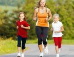 Почему возникает кашель после бега или во время него?