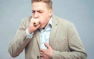 Что такое грудной кашель, его причины и лечение при температуре и без нее