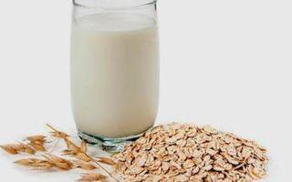 Овес с молоком при кашле, вкусные рецепты взрослому и ребенку