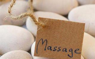 Виды массажа при кашле у взрослых, его показания и противопоказания