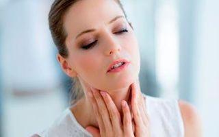 Лакунарная ангина: симптомы, причины, развитие и возбудители, лечение, фото