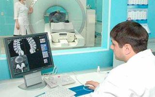 Компьютерная томография легких: что показывает, виды и суть диагностики