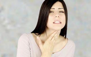 Болит горло, кашель — ищем причину и лечим как кашель так и горло!
