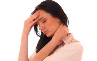 Болит голова при кашле: причины, диагностика и лечение