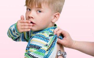 Что такое остаточный кашель, его диагностика и методы лечения