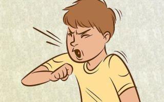 Кашель без явных причин у взрослого человека