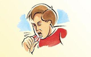 Кашель с зеленой мокротой у взрослых и детей — лечение и профилактика