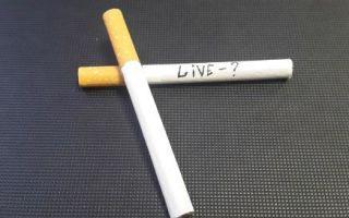 Кашель или бронхит курильщика, его симптомы и лечение
