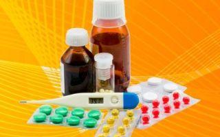 Топ 10 средств для лечения кашля у детей