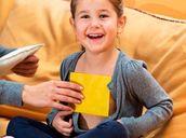 Как делать горчичники при кашле детям правильно — наша инструкция