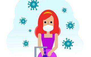 Можно ли заразиться коронавирусом повторно и с чем это связано