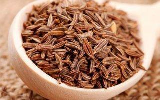Тмин от кашля: рецепты приготовления и полезные советы