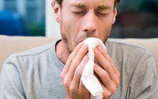 Приступообразный сухой кашель: что это такое и как с ним бороться