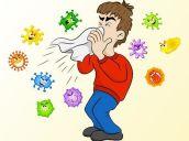 Почему после или при смехе появляется кашель, каковы его причины?