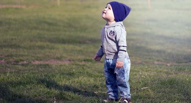 можно гулять с ребенком при кашле
