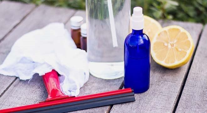 Дезинфекция помещений эфирными маслами