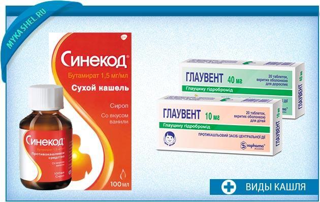 ненаркотические препараты